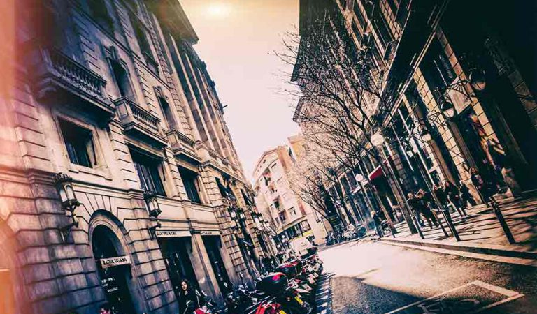Top 10 bezienswaardigheden Barcelona
