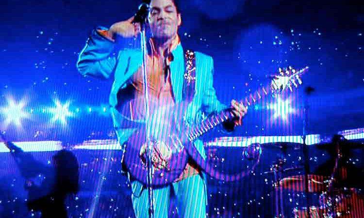 Top 10 liedjes Prince