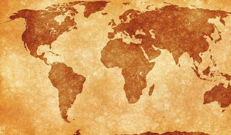 Top 10 landen meeste inwoners