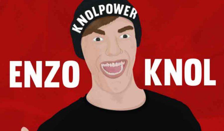 Top 10 populairste Nederlandse vloggers