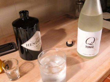 De 10 lekkerste gin-tonic recepten