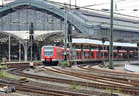 Top 10 grootste stations van Nederland