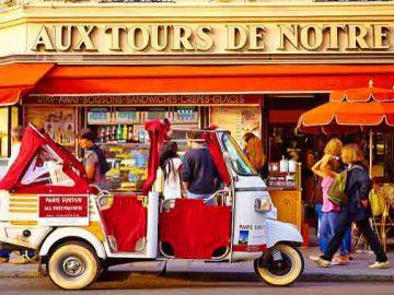 De 10 steden van Frankrijk met de meeste inwoners