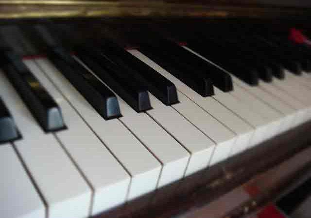 Top 10 mooiste pianoliedjes