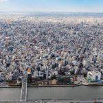 Top 10 grootste steden Japan