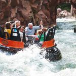 De 10 leukte attracties van de Efteling