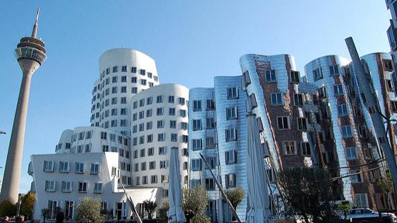Dusseldorf Duitsland