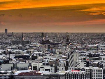 De 10 grootste steden van Duitsland