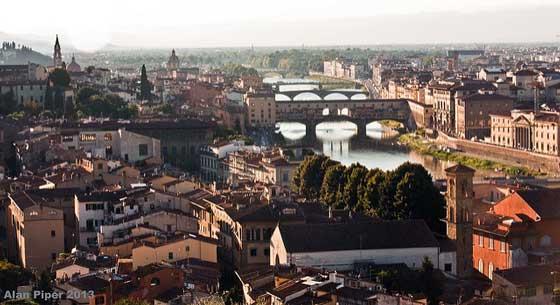 De 10 grootste steden van Italië