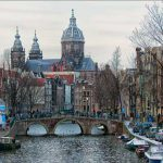 De grooste steden in Nederland