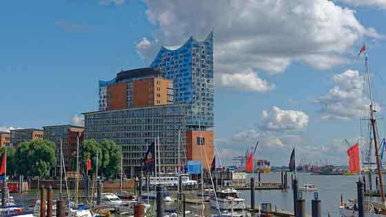 Hamburg - Duitsland