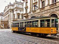 Vakantie naar Milaan