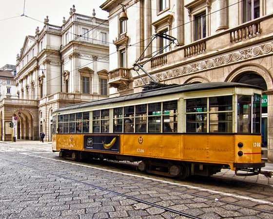 De mooiste vakantieplekken van Italië