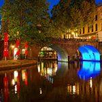 Duurste steden om te wonen Nederland