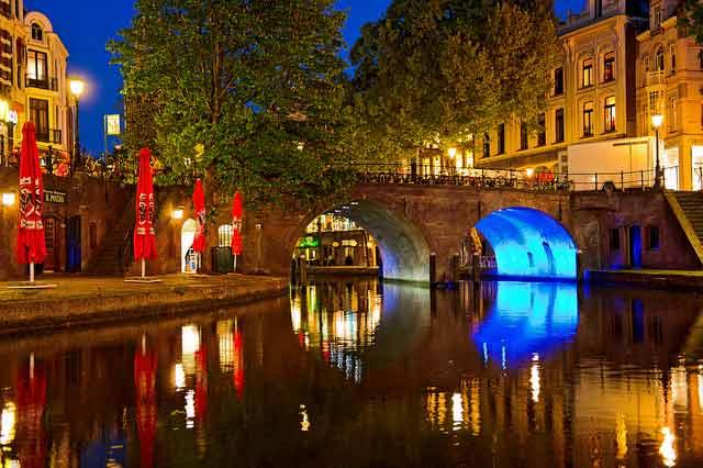 De tien duurste steden om te wonen in Nederland
