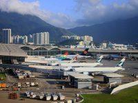 Grootste vliegvelden ter wereld
