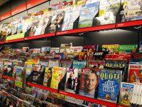 Meest gelezen tijdschriften