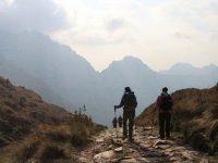 Mooiste hikes ter wereld