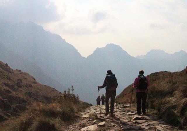 De mooiste hikes ter wereld