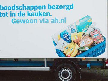 Online Supermarkten