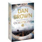 Bestsellers 2017 - Dan Brown Oorsprong