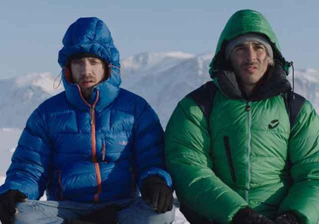 Deze Netflix films moet je als backpacker gezien hebben