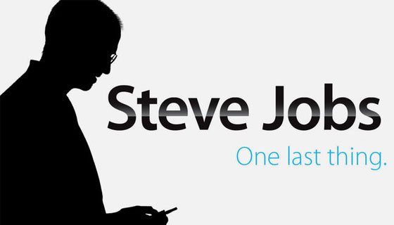 Netflix documentaire Steve Jobs