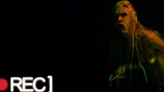 REC horrorfilm 2007