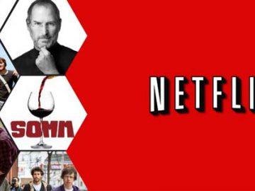 Netflix films voor ondernemers