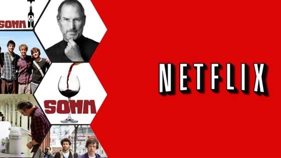 Deze films op Netflix moet je als ondernemer gezien hebben