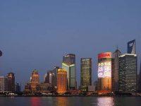 Shanghai inwoneraantal