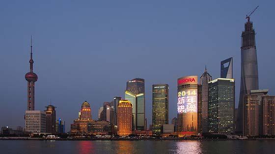 De 10 Grootste Steden van China