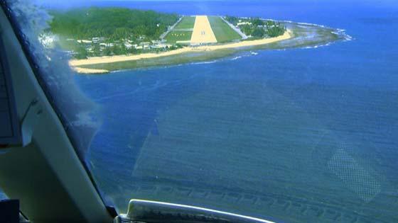 Nauru eiland