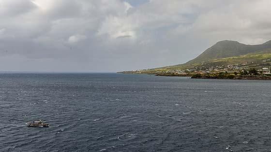 Saint Kitts en Nevis eilanden