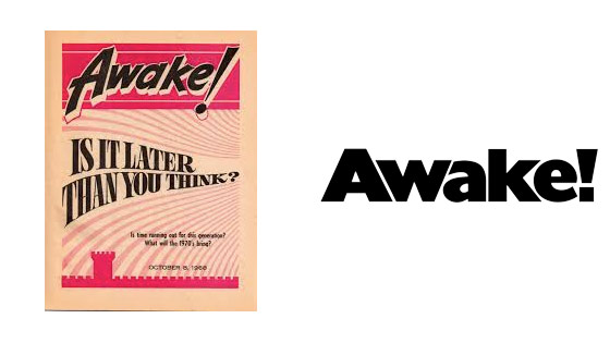 Awake religieus tijdschrift