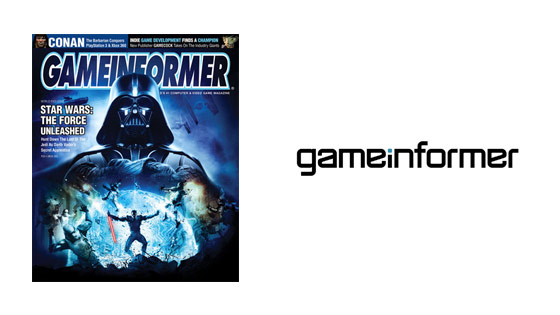 Game Informer tijdschrift