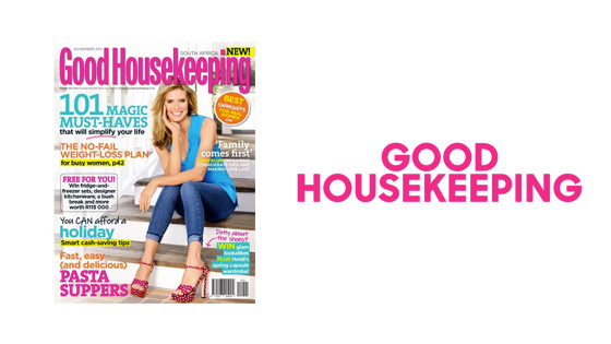 Good Housekeeping tijdschrift
