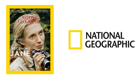 National Geographic tijdschrift oplage