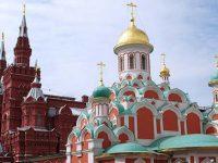 Grootste steden Rusland
