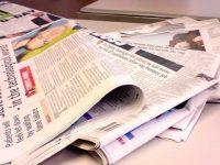 De meestgelezen kranten van Nederland
