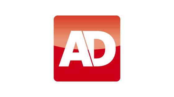 Meest gelezen kranten - AD