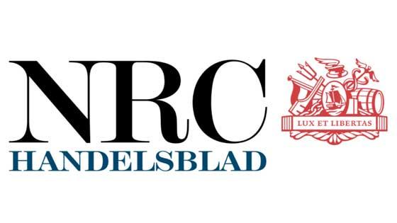 Meest gelezen kranten - NRC
