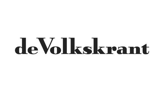 Meest gelezen kranten - Volkskrant
