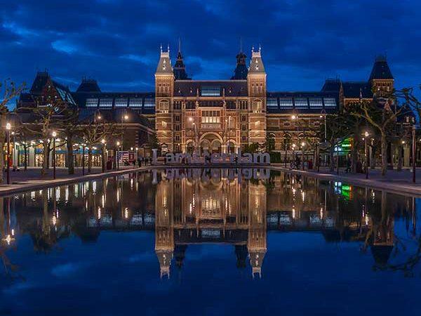 De 10 Beste Musea in Amsterdam