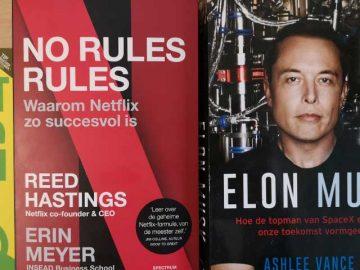 10 beste managementboeken van 2020