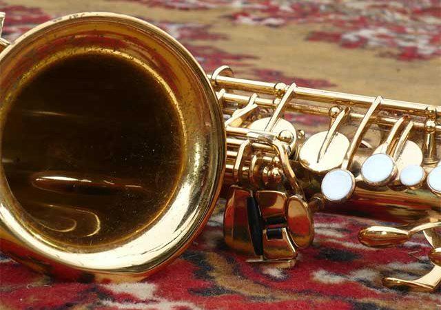 De 10 Bekendste Liedjes met een Saxofoon