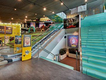 Grootste bioscoop van Nederland